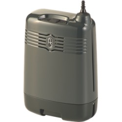 Airsep Focus - przenośny koncentrator tlenu themask.eu